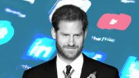 Prince Harry: Social media is dividing us. Together, we can redesign it