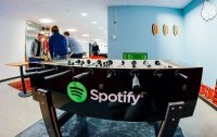 Spotify says listener habits are almost back to pre-pandemic levels