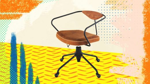 These well-designed desk chairs will instantly improve your home-office setup (and your posture)