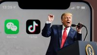 TikTok Tracked User Data For 15 Months, WSJ Finds