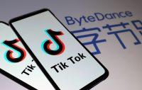 Trump executive order seeks to ban Tiktok, WeChat in 45 days