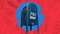 What can states do to protect vote-by-mail voters from post office slowdowns?