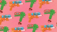 Your kid's Hasbro water gun may have a lead problem. What to do if you bought one from Target