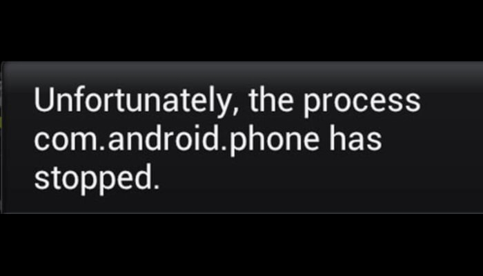 How to Fix 'Unfortunately, the Process com.android.phone has Stopped' | DeviceDaily.com
