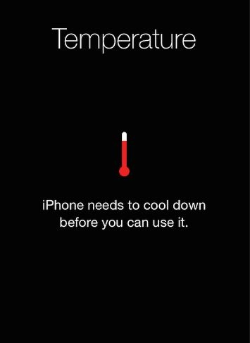iPhone Getting Too Hot: How to Prevent iPhone from Overheating | DeviceDaily.com