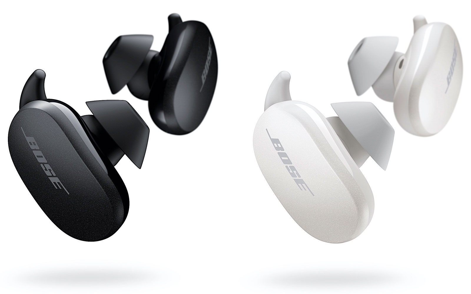 Bose QuietComfort Earbuds offer powerful noise cancellation for $280   DeviceDaily.com