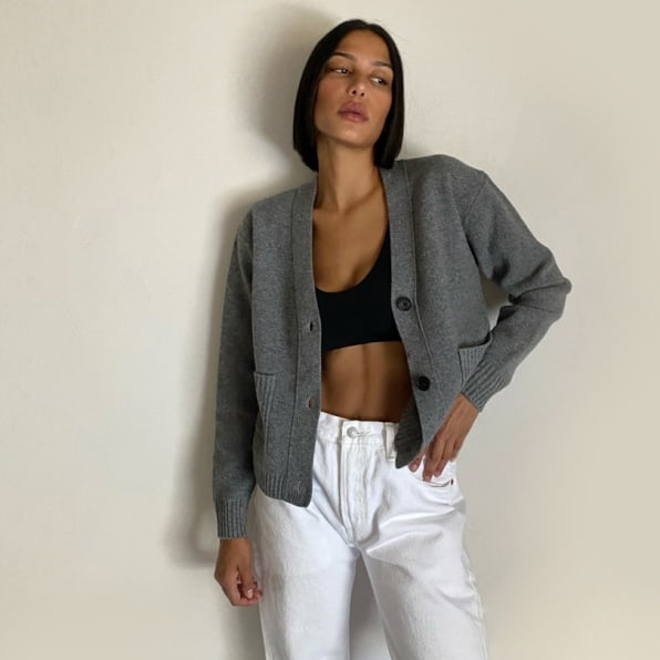 Can sweatpants ever be high fashion? Thakoon is here to persuade you | DeviceDaily.com