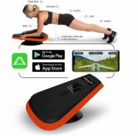 Stealth Core Trainer: Upping Your Fitness Game