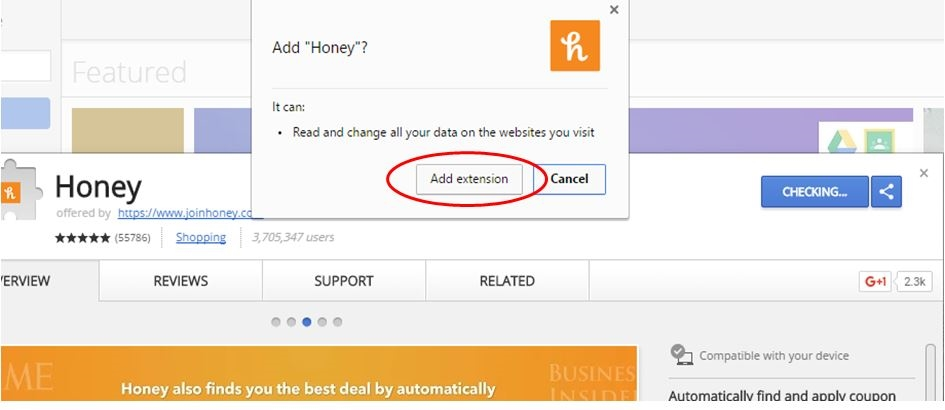 Honey Chrome Extension – Install and Save Money While Shopping Online | DeviceDaily.com