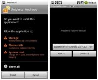 How to Unroot Android Smartphone without PC