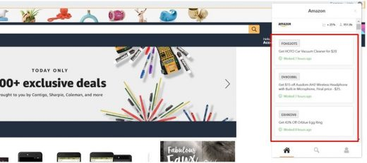 Honey Chrome Extension – Install and Save Money While Shopping Online