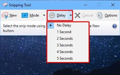 How to Find and Use Snipping Tool in Windows 10 | DeviceDaily.com