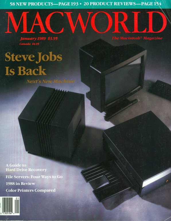 This unheard Steve Jobs tape is part of an amazing trove of tech history | DeviceDaily.com