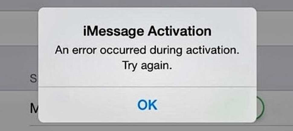 """7 Ways to Fix """"iMessage Waiting for Activation"""" Error on iPhone   DeviceDaily.com"""