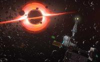 'AGOS: A Game of Space' is Ubisoft's interstellar VR adventure