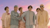 BTS is the first to rack up 100 million YouTube views in 24 hours