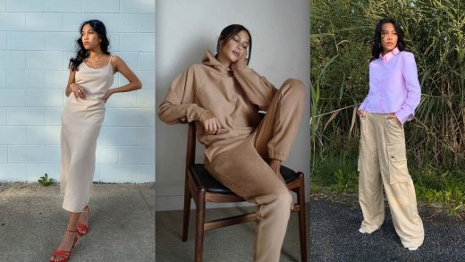 Can sweatpants ever be high fashion? Thakoon is here to persuade you