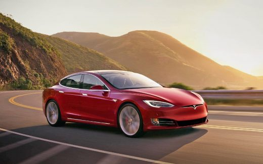 Canadian police charged a Tesla owner for sleeping while driving