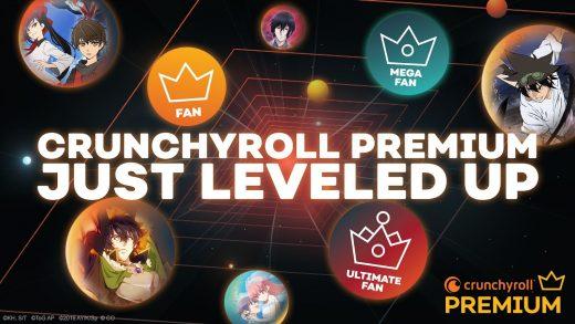 Crunchyroll subscribers can finally watch anime offline