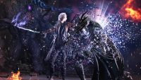 'Devil May Cry 5 Special Edition' will have a 120fps mode