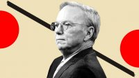 Eric Schmidt: China could be AI's superpower if we don't act now
