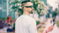Facebook employees will soon be wearing AR research glasses around town