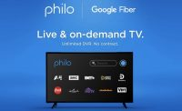 Google Fiber adds Philo streaming as an option next to YouTube and fubo