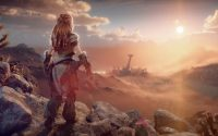 'Horizon Forbidden West' is also coming to PS4