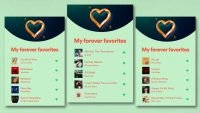 How to use Spotify's 'My Forever Favorites' and make the soundtrack of your life