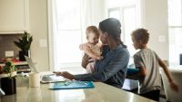 I'm a working mom, and this is the career hack that's helping me find balance