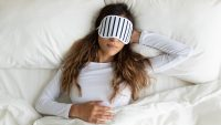 MIT sleep monitor can track people's sleeping positions using radio signals