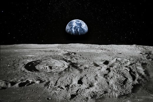 NASA will pay private companies to collect Moon dirt samples