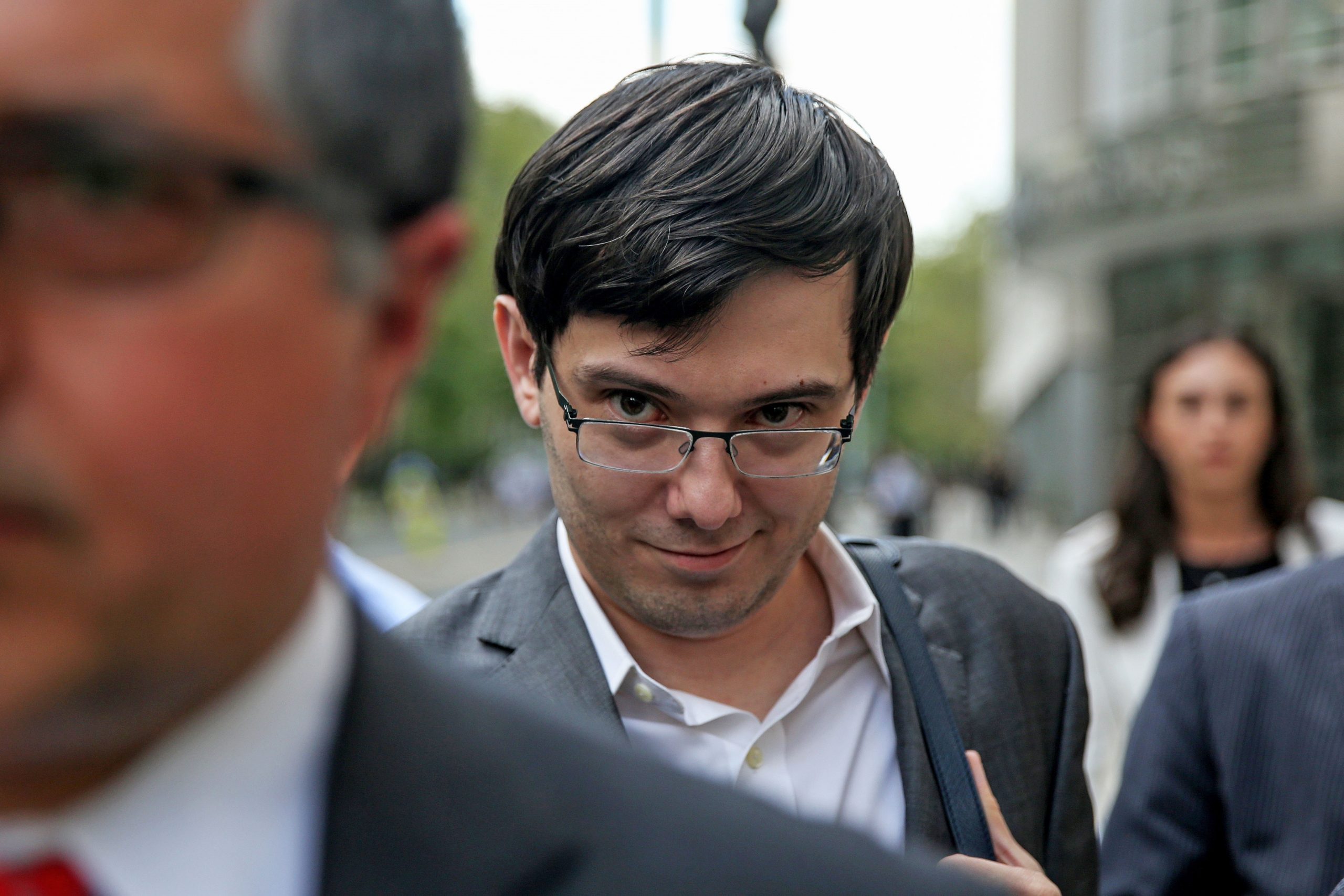 Netflix will make a movie about Martin Shkreli's rare Wu-Tang album purchase | DeviceDaily.com