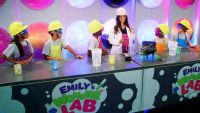 Netflix's 'Emily's Wonder Lab' helps parents amid back-to-school panic