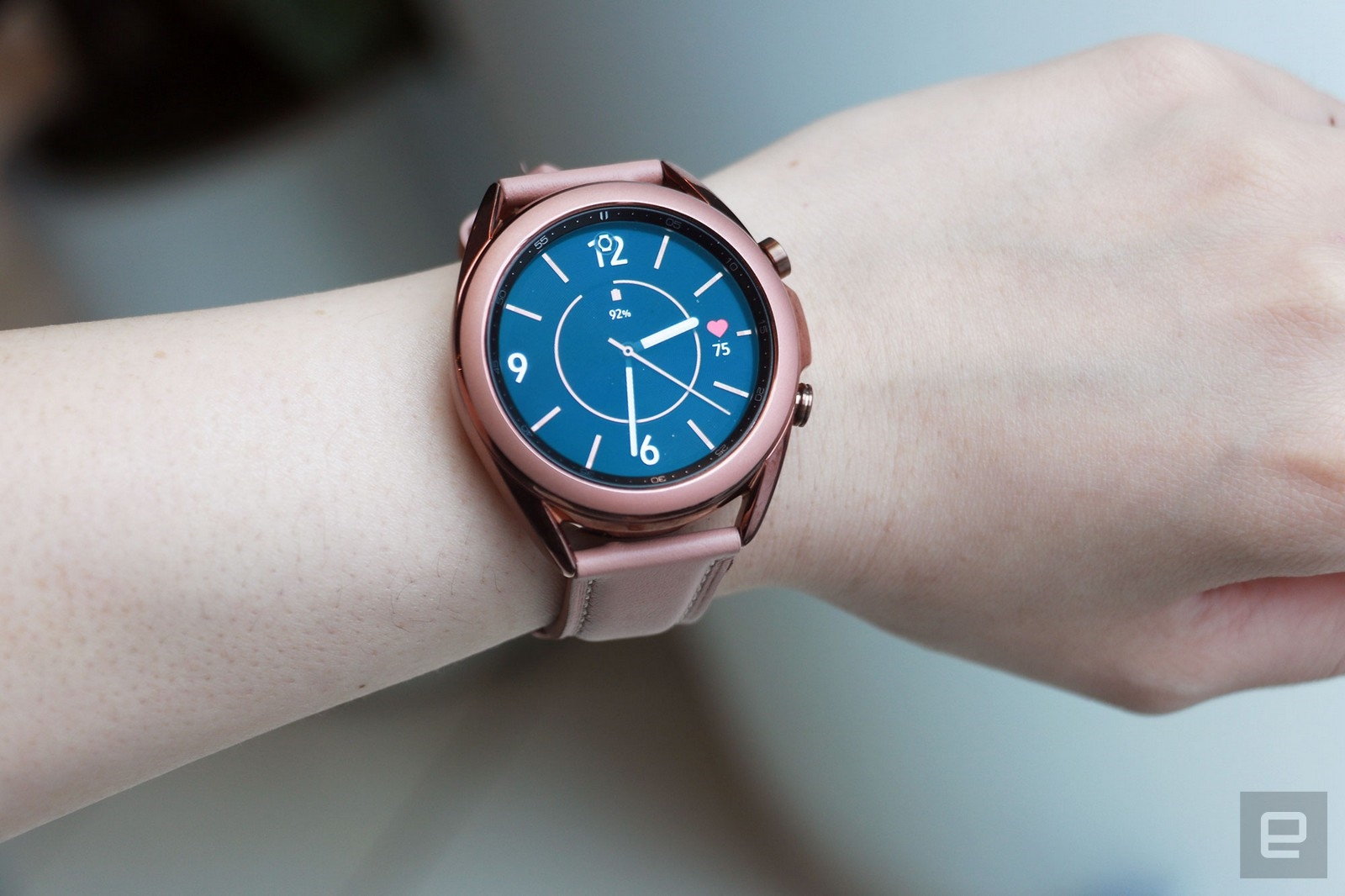 Samsung's Galaxy Watch 3 gets its first big discount on Amazon | DeviceDaily.com
