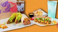 Taco Bell menu changes: Here's the full list of everything coming and going