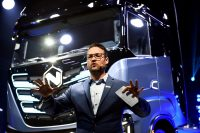 The SEC is reportedly looking into Nikola's electric truck promises