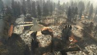 The West Coast's extreme heat and wildfires have another hidden danger