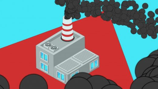 The next corporate sustainability goal: Capturing all of the CO2 a company has ever emitted