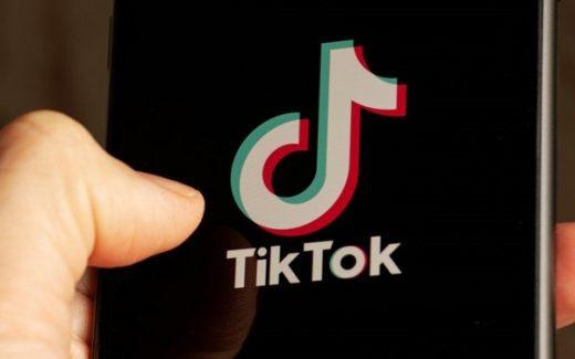 TikTok Ban Violates First Amendment, Digital Rights Group Says