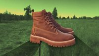 Timberland's products will be fully circular by 2030