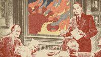 U.S. billionaires got $845 billion richer since the start of the pandemic