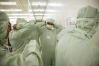 US considers blocking deals with China's largest chip maker