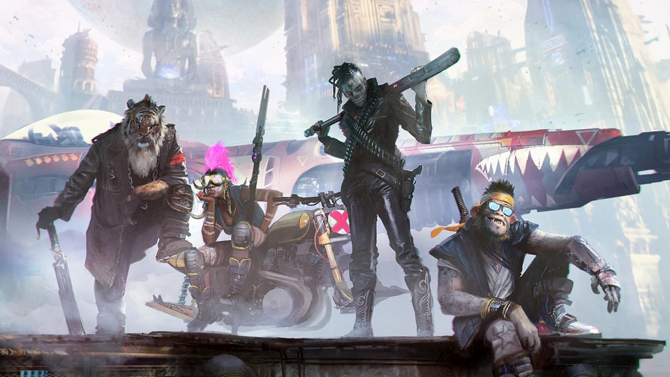 Ubisoft plans to show 'Beyond Good  and  Evil 2' gameplay next year   DeviceDaily.com