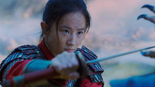 What 'Mulan' boycott? Disney Plusviewers will surpass Hulu by 2024