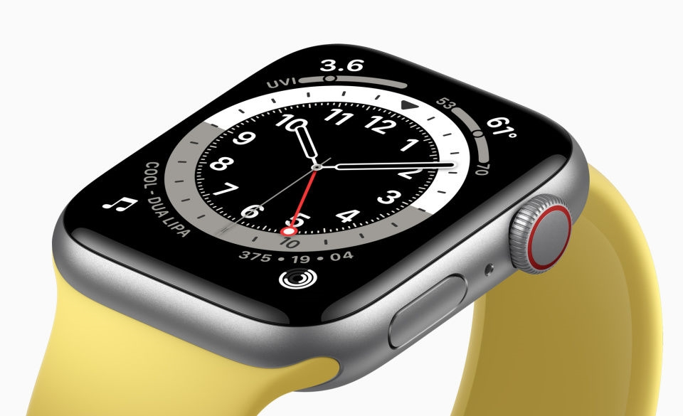 Where to buy the Apple Watch Series 6 and Apple Watch SE | DeviceDaily.com