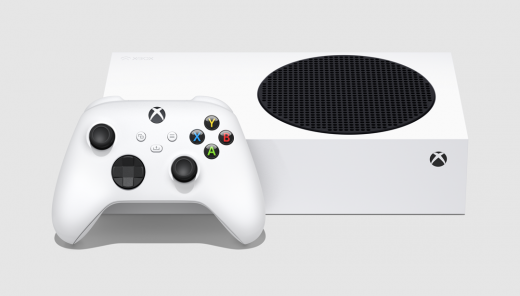 Xbox Series S won't apply Xbox One X enhancements to older games