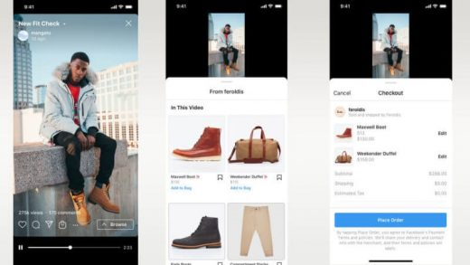Facebook attribution change on hold, Instagram gets more shoppable, turns 10