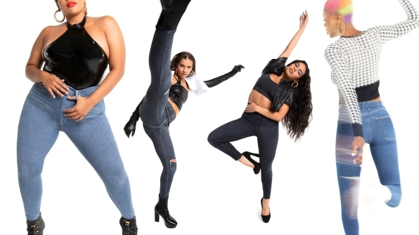 The ultimate quarantine jeans are here. Just don't call them jeggings | DeviceDaily.com