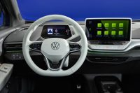 Volkswagen's ID.4 is its first electric SUV for North America